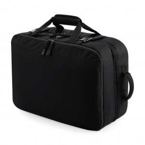 Escape Ultimate Cabin Carryall Black One Size