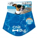 All for Paws Chill Out Ice Bandana- kühlendes Halstuch für Hunde L