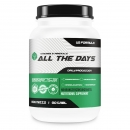 AllTheDays time released, Vitamin und Mineralien Complex, by BBGenics Sports Nutrition - geschmacksneutral  90 Tabl.